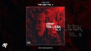 The Leek Vol. 8 BY Chief Keef